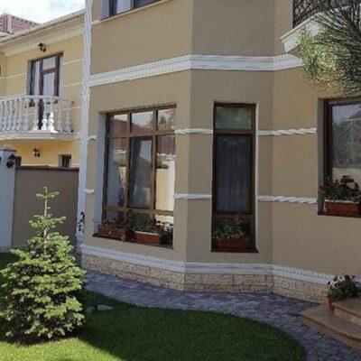 Дом в Совиньоне-2
