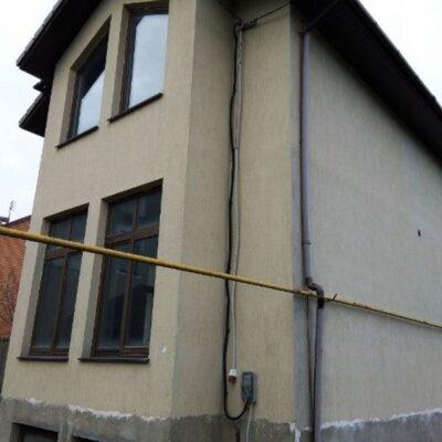 Дом на 10 станции Фонтанской дороги