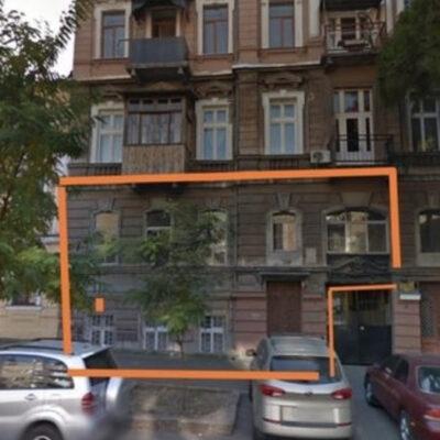 2 квартиры на улице Троицкой