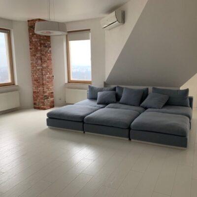 3 комнатная квартира на Среднефонтанской в ЖК Чудо город
