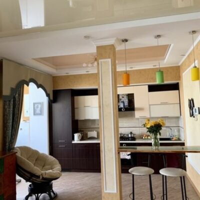 3-комнатная квартира на улице Маршала Говорова