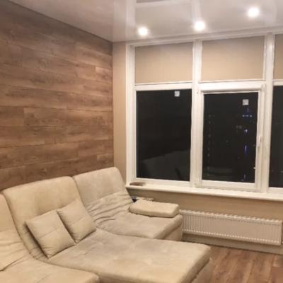 2 комнатная квартира с видом моря в 29 Жемчужине
