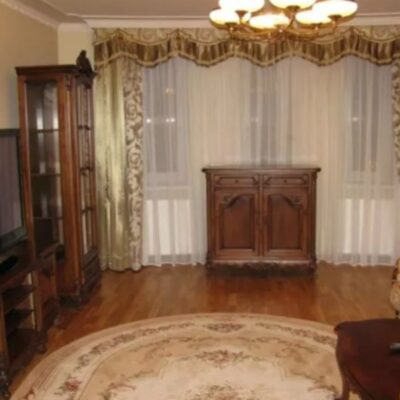 7 комнатная квартира с ремонтом на Говорова