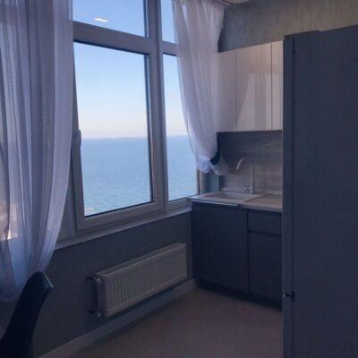 2 комнатная квартира на Каманина в ЖК 27 Жемчужина