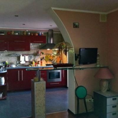3 комнатная квартира в ЖК Одиссей/ Парк Победы