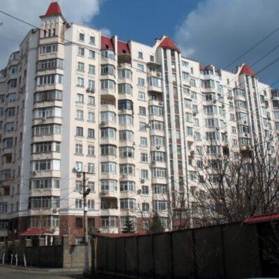 3 комнатная квартира на Педагогической/ Аркадия