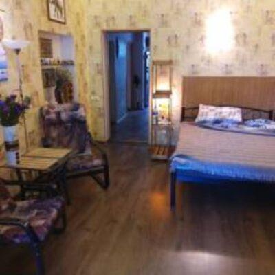 2 комнатная квартира в Бисквитном переулке