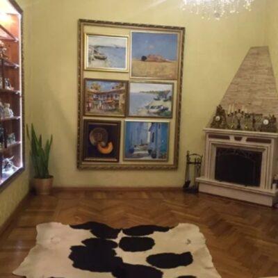 3 комнатная квартира в центре на Пастера