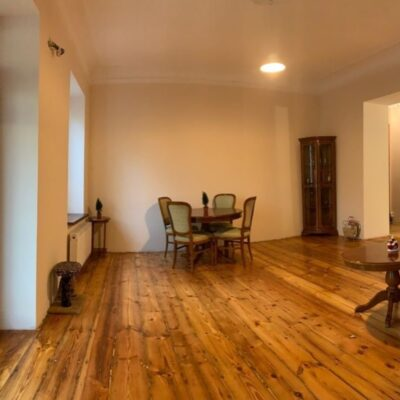 3 комнатная квартира в центре на Тираспольской
