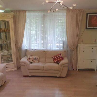 3-комнатная квартира на проспекте Маршала Жукова