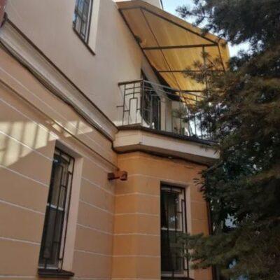 3 этажный дом на Фонтане