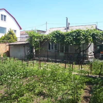 Дом на Дмитрия Донского на 4.5 сот земли с Госактом