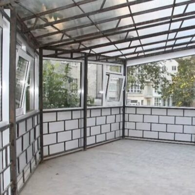 3 комнатная двухуровневая квартира на Французском б-ре
