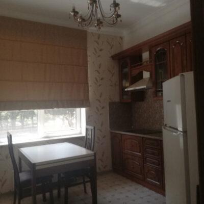 2 комнатная квартира с ремонтом в 9 Жемчужине