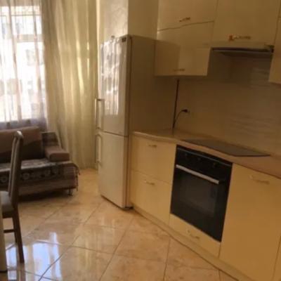 1-комнатная квартира на Жемчужной