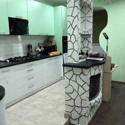 3 комнатная квартира на улице Старицкого