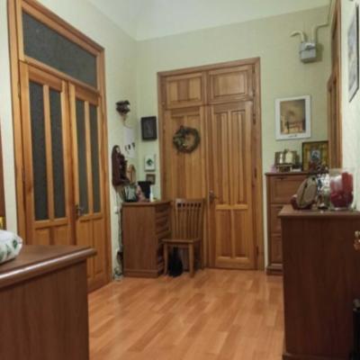 4 комнатная квартира в центре на улице Софиевской