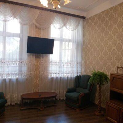 3 комнатная квартира по улице Успенской