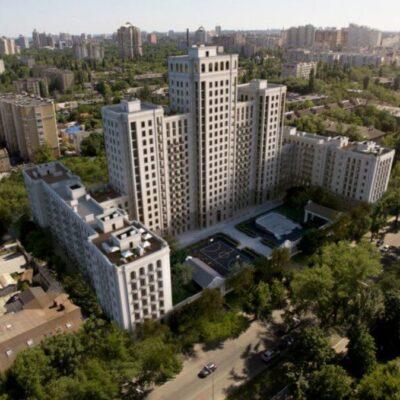1 комнатная квартира на проспекте Гагарина