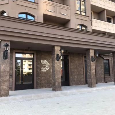 1 комнатная квартира в Аркадии/ Курортный переулок