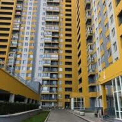 1 комнатная квартира в ЖК Михайловский городок