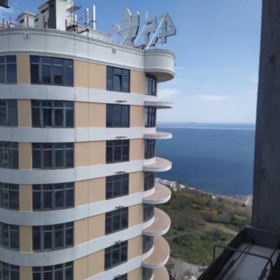 2-комнатная квартира с прямым видом моря, 48 Жемчужина