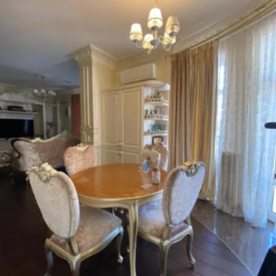 3 комнатная квартира в ЖК Сабанский/ Парк Шевченко