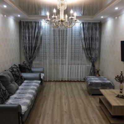 3 комнатная квартира на Таирова/ Люстдорфская Дорога