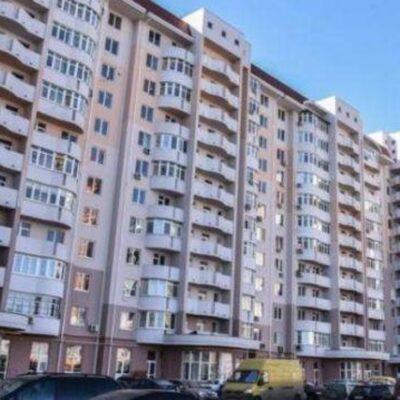 3 комнатная квартира на улице Маршала Малиновского