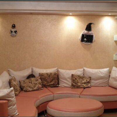 3х комнатная квартира на Косвенной