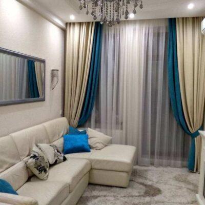 2 комнатная квартира в ЖК Новая Аркадия /ул.Тенистая