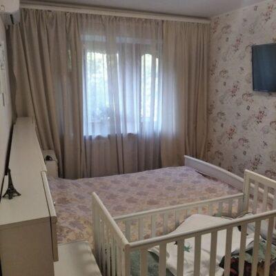4 комнатная квартира на проспекте Шевченко