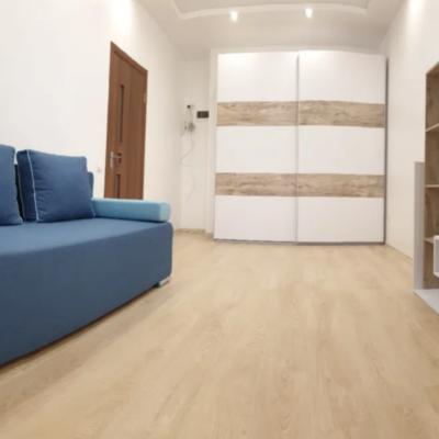 1-комнатная квартира с ремонтом в 37 Жемчужине