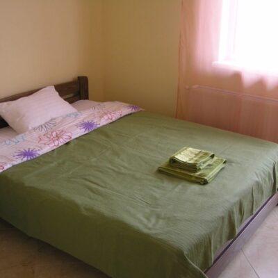 4 комнатная квартира в ЖК Апельсин