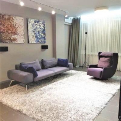 2 комнатная квартира в ЖК Пальмира