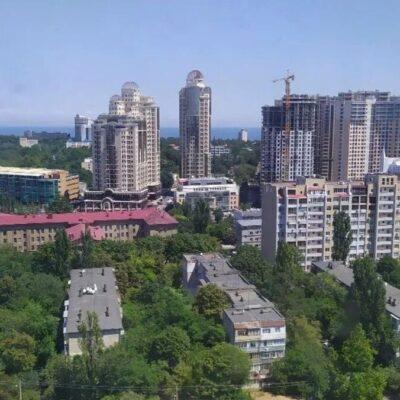 4 комнатная квартира в ЖК Солнечный