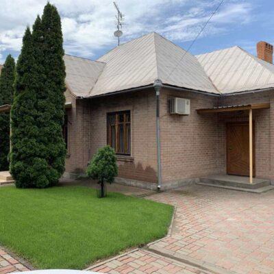 Дом в Царском селе на Белорусской