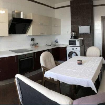 2-комнатная квартира в ЖК Чудо-город
