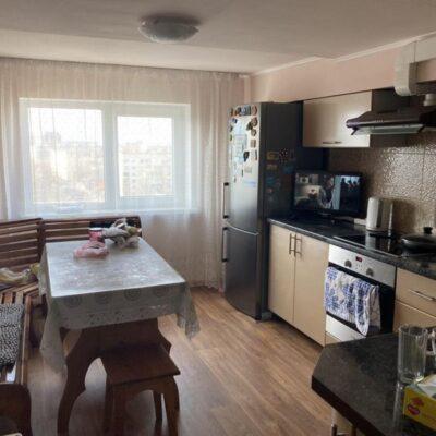 2 комнатная квартира на улице Ивана Франко