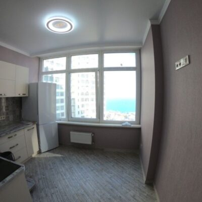 1 комнатная квартира в Приморском районе