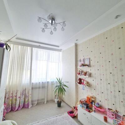 2-комнатная квартира в ЖК Тирас
