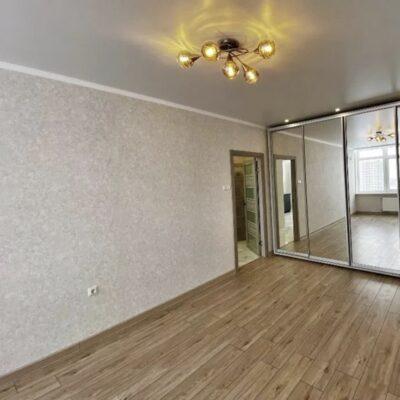 1-комнатная квартира в ЖК 56 Жемчужина