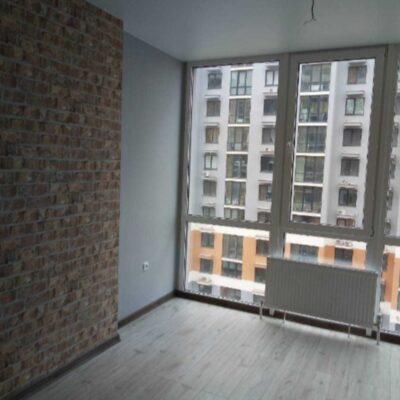 1 комнатная квартира в ЖК Маршал Сити/ Маршала Жукова