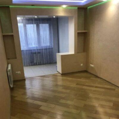 3 комнатная квартира по улице Солнечной/ Аркадия