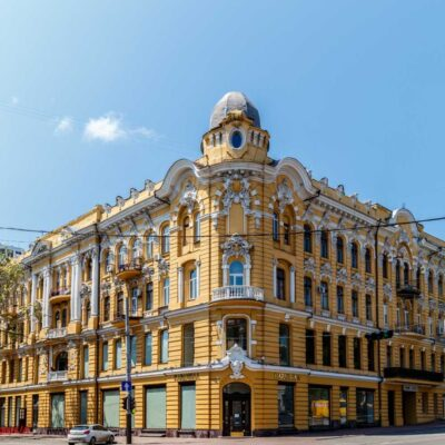 Квартира на ул.Ришельевской (под мини — отель)
