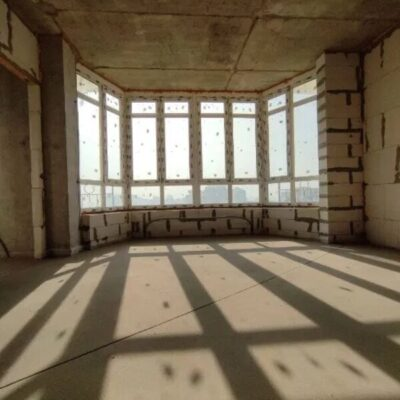 2-комнатная квартира в ЖК Солнечный 4, парк Победы