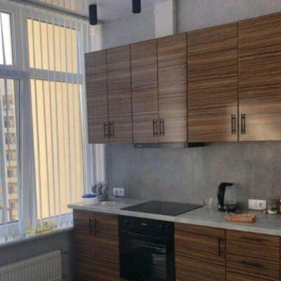 3 комнатная квартира с стильным ремонтом в Аркадии