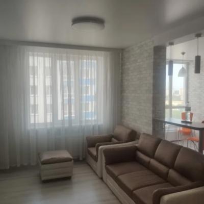 2 комнатная квартира в ЖК Акварель
