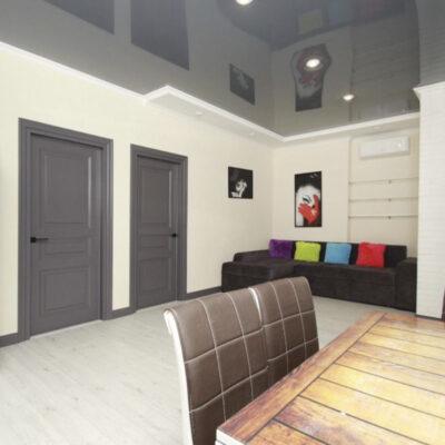 2-комнатная квартира в ЖК Гагарин Плаза