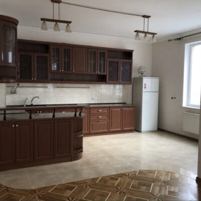 3-комнатная квартира в ЖК Чудо-город